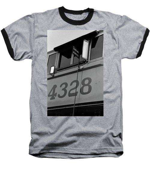 Baseball T-Shirt featuring the photograph 4328 by Tara Lynn