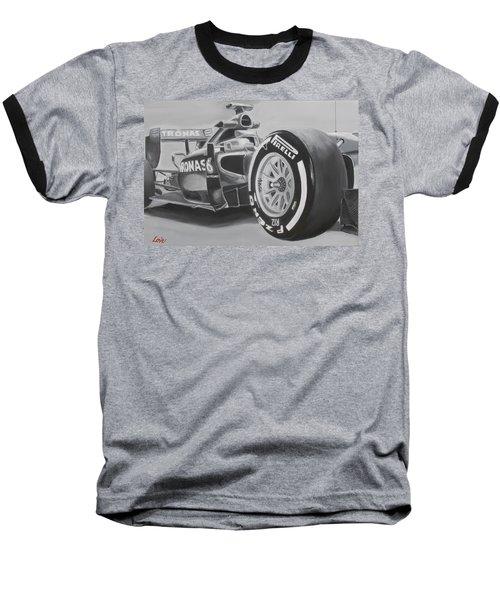 #44 Baseball T-Shirt