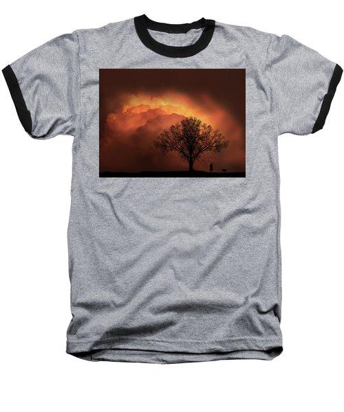 4491 Baseball T-Shirt