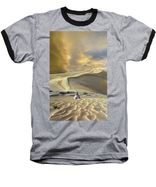 4665 Baseball T-Shirt