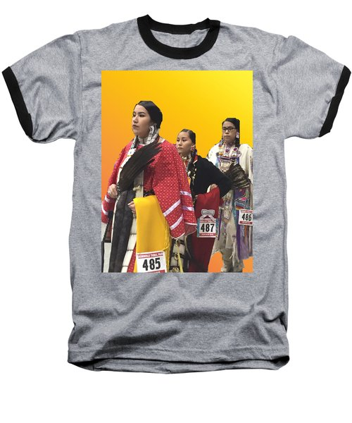 485 486 487 Baseball T-Shirt