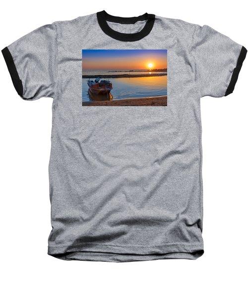 // Baseball T-Shirt