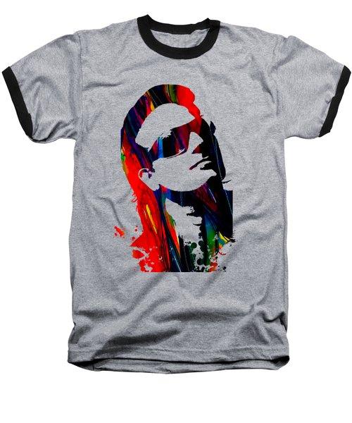 Bono Collection Baseball T-Shirt