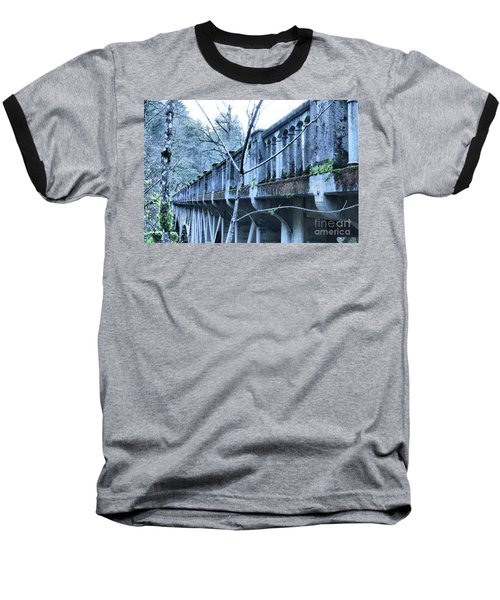 Bridge Baseball T-Shirt