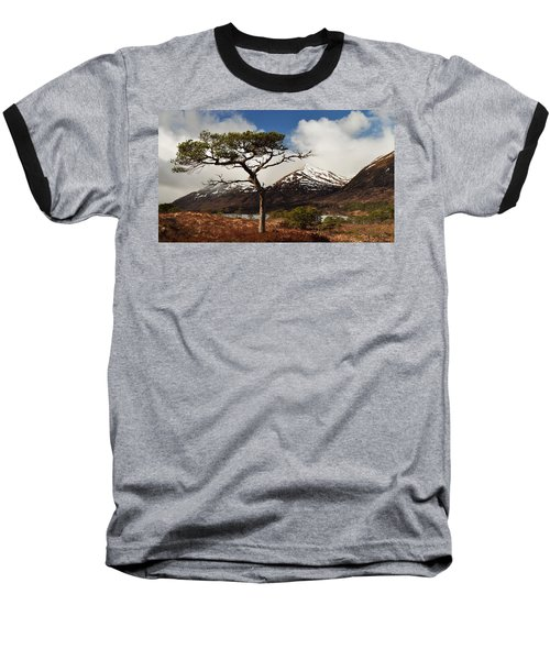 Glen Affric Baseball T-Shirt
