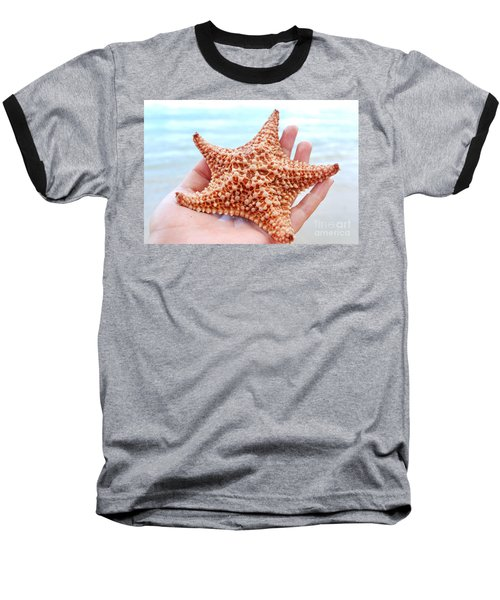 Loyda's Point Of View Baseball T-Shirt