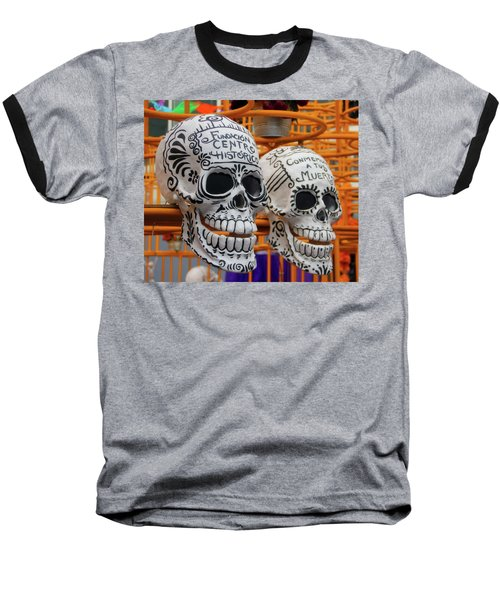 Mexico City Baseball T-Shirt