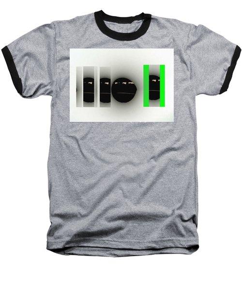 5 Seasons Of Life Baseball T-Shirt
