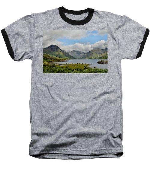 Wastwater Baseball T-Shirt