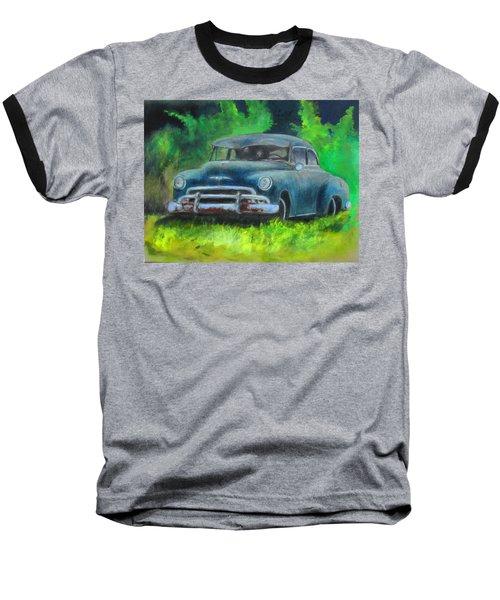 50 Chevy Baseball T-Shirt