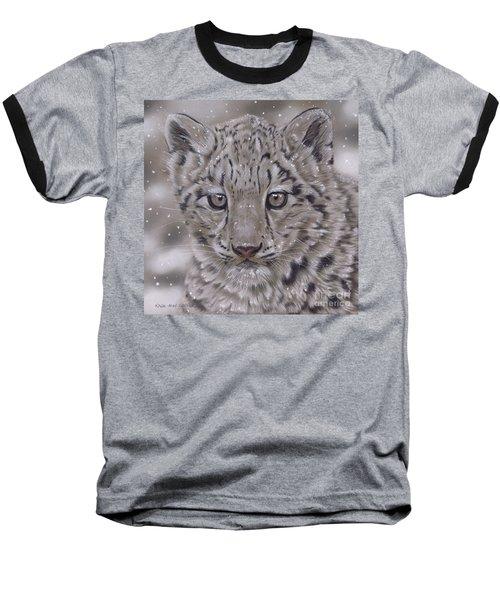 50 Shades Of Grey Baseball T-Shirt