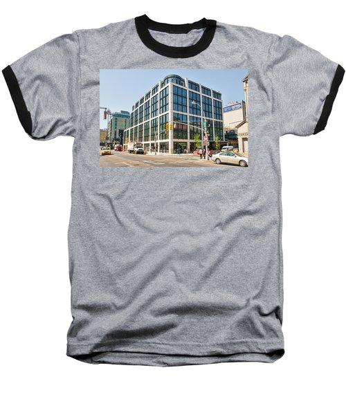 500 W 21st Street 5 Baseball T-Shirt