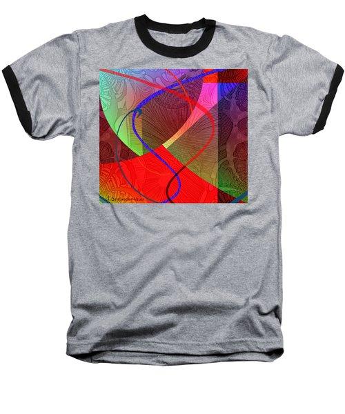 504 - Patterns  2017 Baseball T-Shirt