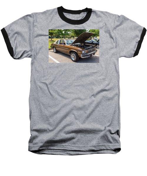 Hall County Sheriffs Office Show And Shine Car Show Baseball T-Shirt