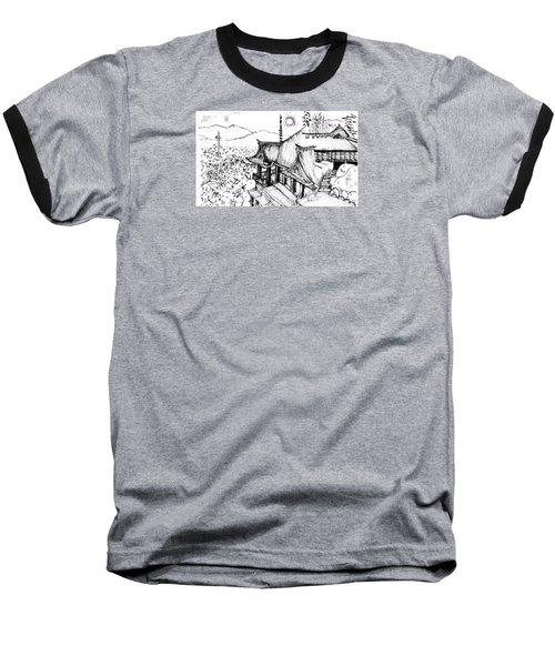 5.24.japan-5-detail-c Baseball T-Shirt