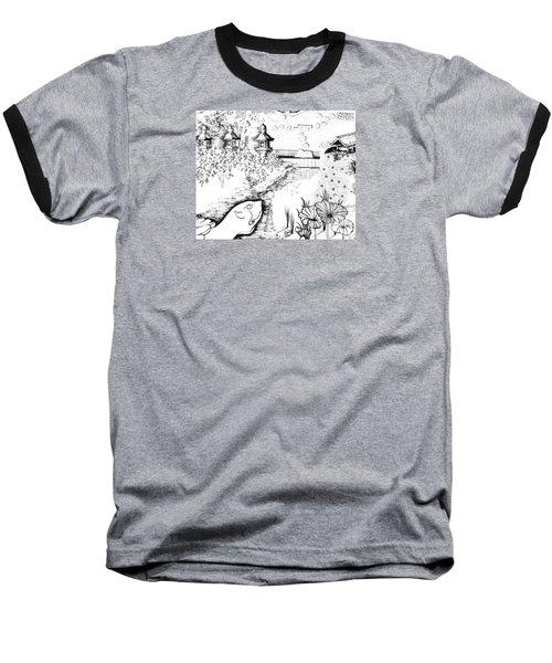 5.27.japan-6-detail-b Baseball T-Shirt