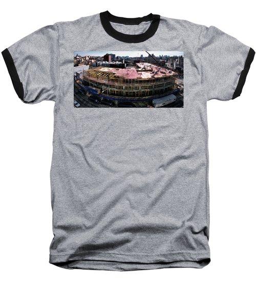 544 Union 1 Baseball T-Shirt