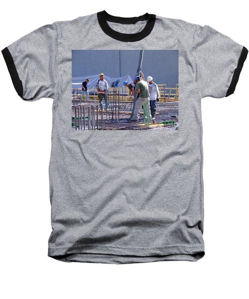 544 Union C1 Baseball T-Shirt