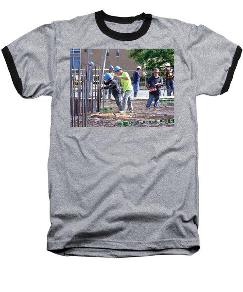 544 Union C2 Baseball T-Shirt