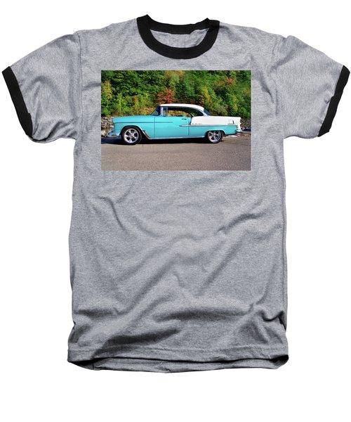 55 Belair Baseball T-Shirt