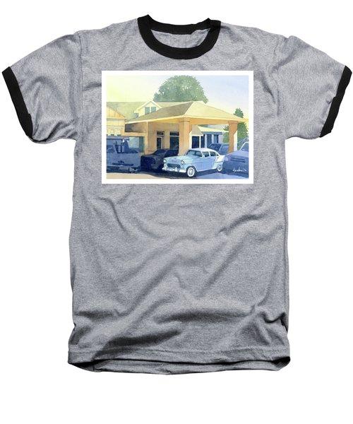 '55 Belaire Baseball T-Shirt