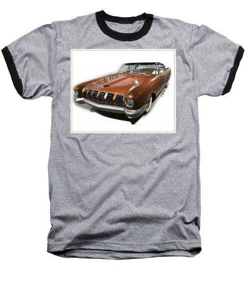 55 Merc Concept Baseball T-Shirt