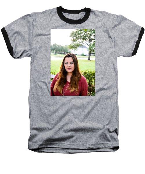 5561-2 Baseball T-Shirt
