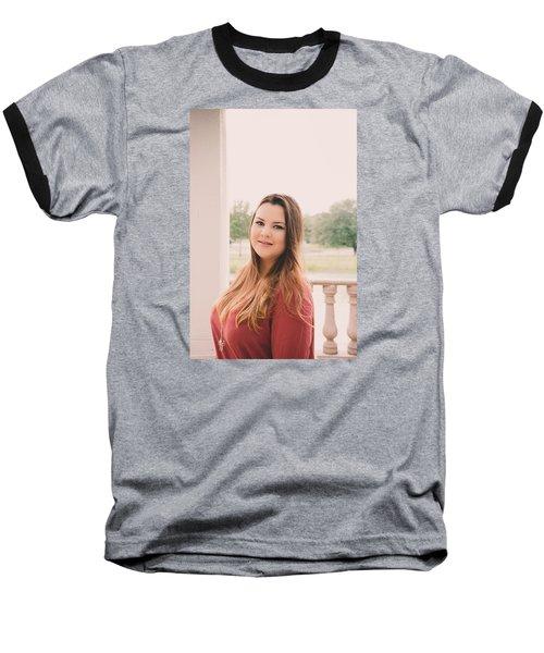 5584 Baseball T-Shirt