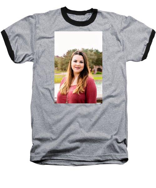 5597 Baseball T-Shirt