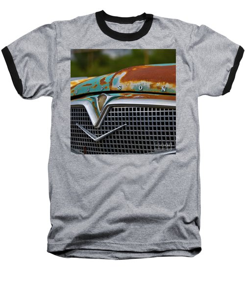Car 66 Baseball T-Shirt