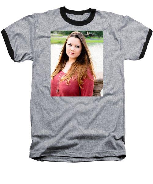 5601-2 Baseball T-Shirt