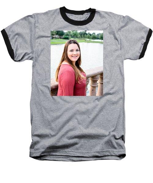 5611 Baseball T-Shirt