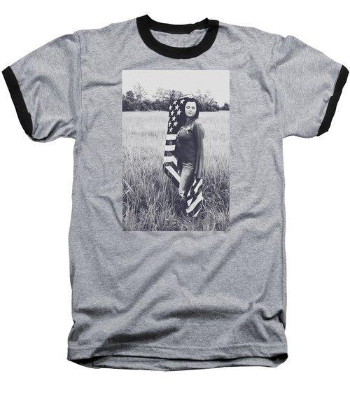 5624-4 Baseball T-Shirt