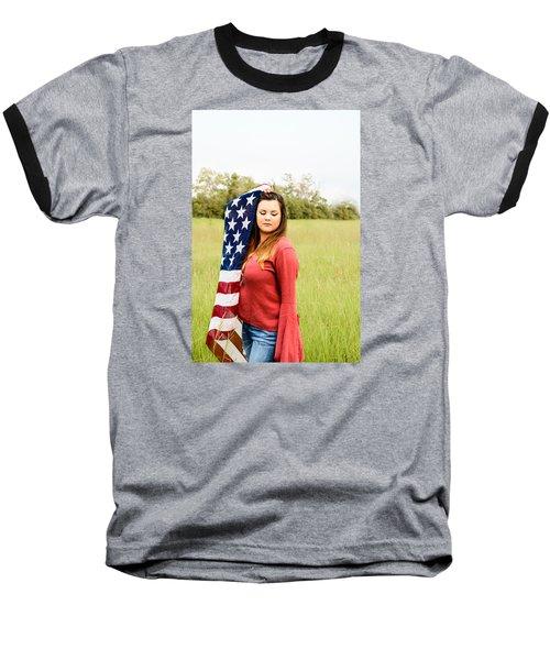5626-2 Baseball T-Shirt