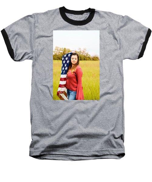 5626 Baseball T-Shirt
