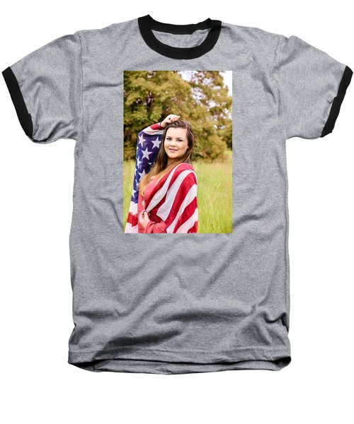 5631-2 Baseball T-Shirt