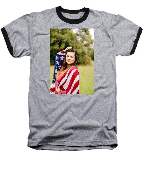 5633-2 Baseball T-Shirt