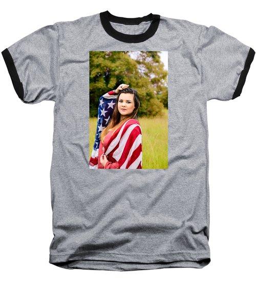 5633 Baseball T-Shirt