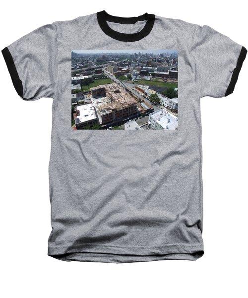 568 Union 2 Baseball T-Shirt