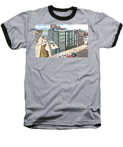 568 Union 4 Baseball T-Shirt
