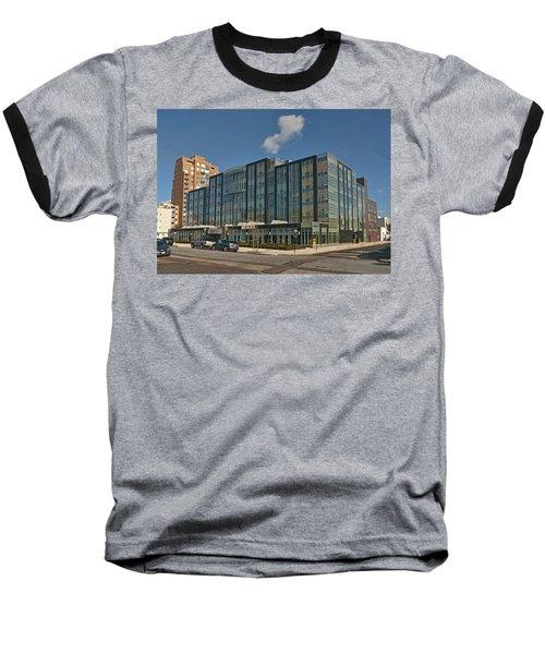 568 Union 5 Baseball T-Shirt