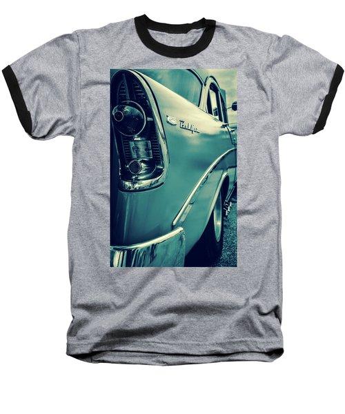 57 Fin Baseball T-Shirt