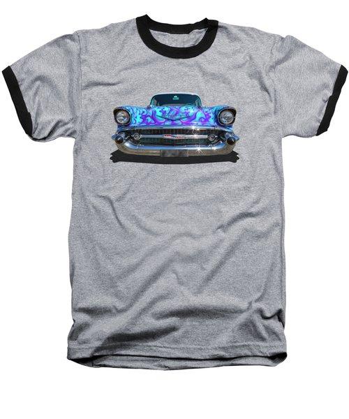 57 Full Frontal Baseball T-Shirt