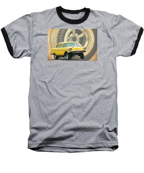 57 Gasser Baseball T-Shirt