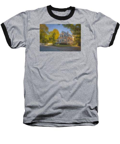59 Williams Street Easton Ma Baseball T-Shirt