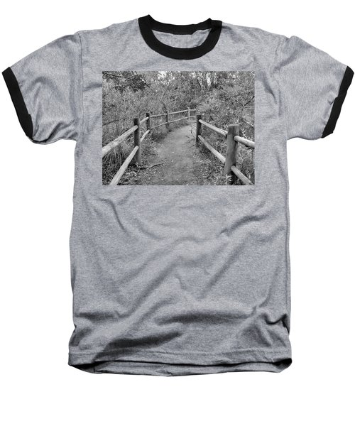 Almost There Baseball T-Shirt