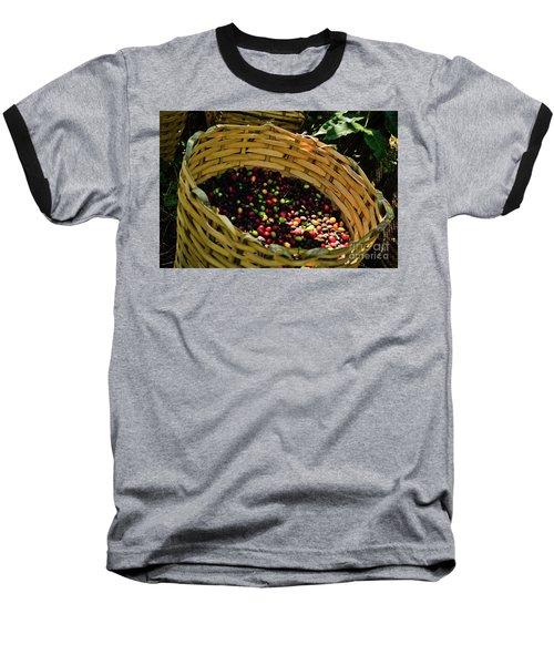 Coffee Culture In Sao Paulo - Brazil Baseball T-Shirt