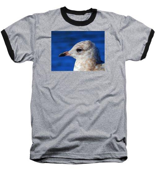 Gaze Baseball T-Shirt
