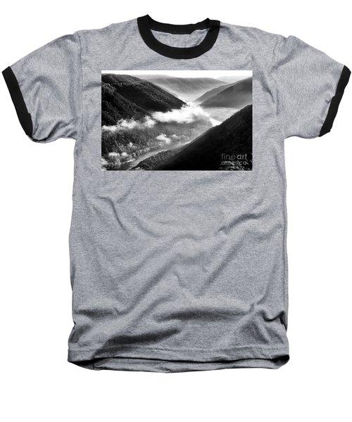 Grandview New River Gorge Baseball T-Shirt