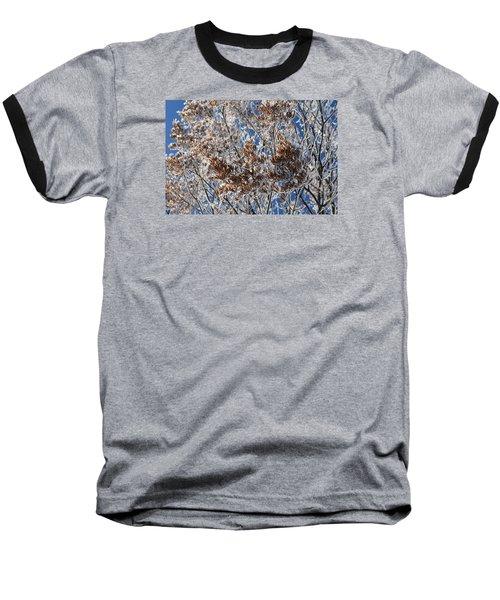 Hoar Frost Baseball T-Shirt